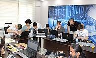 Türkiye genç yazılımcılarını yetiştiriyor