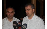 Türk Dünyası Belediyeler Birliği toplantısı