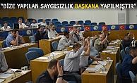 bMECLİSTE 'KOMİSYON GERGİNLİĞİ/b