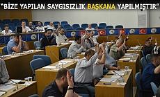 MECLİSTE 'KOMİSYON' GERGİNLİĞİ